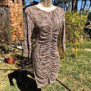XS Leopard print Tart dress 🖤